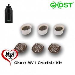 Crucible Kit Ghost MV1