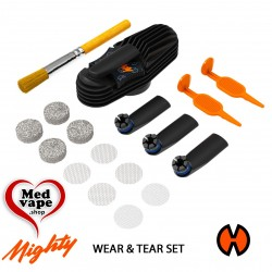 THE MIGHTY WEAR & TEAR SET...